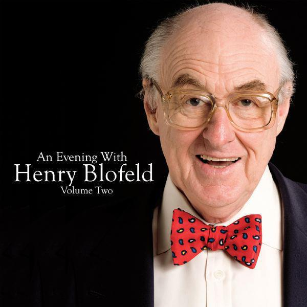 An Evening With Henry Blofeld (Volume Two)