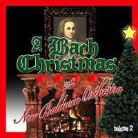 A Bach Christmas (Volume 2) packshot