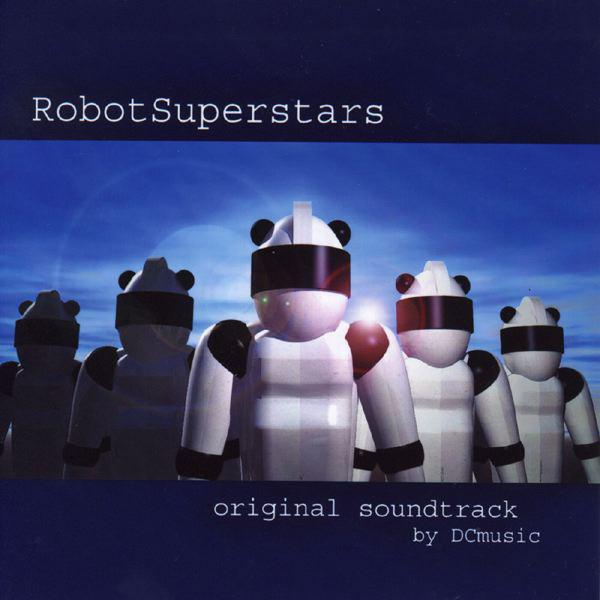 Robot Superstars