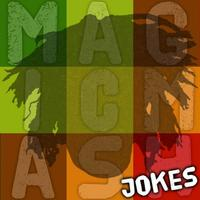Jokes EP packshot