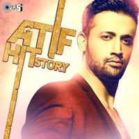 Atif Hit Story packshot