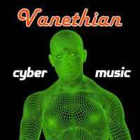 Cybermusic packshot