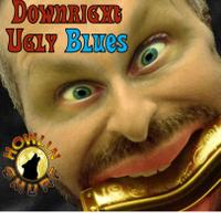 Downright Ugly Blues packshot