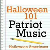 Halloween 101 - Patriot Music packshot