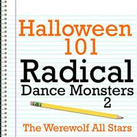 Halloween 101 - Radical Dance Monsters 2 packshot