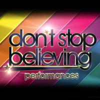 Don't Stop Believing Supergroup (Episode Five) - Single packshot