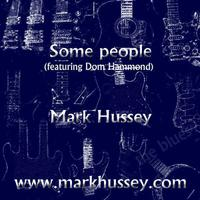 Some People (feat. Dom Hammond) - Single packshot