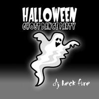 Halloween Ghost Dance Party packshot