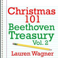 Christmas 101 - Beethoven Treasury Vol. 2 packshot
