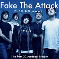 Pushing Away (Live at O2 Academy Islington) - Single packshot