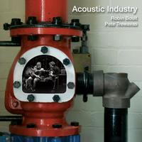 Acoustic Industry - EP packshot