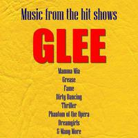 Glee packshot