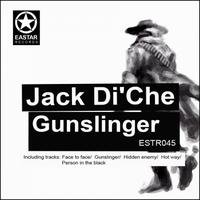 Gunslinger packshot