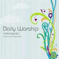 Daily Worship - Instrumental packshot