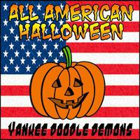 All American Halloween packshot