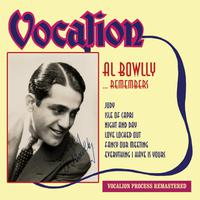Al Bowlly... Remembers packshot