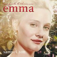 Emma (Music from the BBC Television Series) packshot