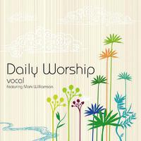 Daily Worship : Vocal packshot