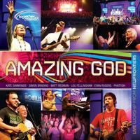 Amazing God Newfrontiers 2007 packshot