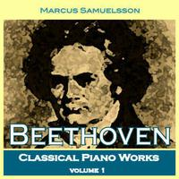 Beethoven Classical Piano Works (Volume One) packshot