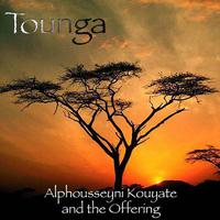 Tounga - Single packshot