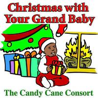 Christmas with Your Grand Baby packshot
