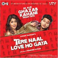 Tere Naal Love Ho Gaya (Original Motion Picture Soundtrack) packshot