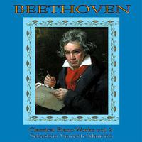 Beethoven Classical Piano Works (Volume Two) packshot
