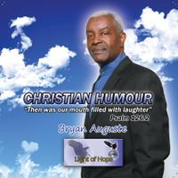 Christian Humour packshot