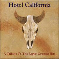 Hotel California Tribute packshot