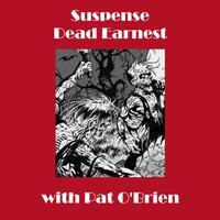 Suspense - Dead Earnest - EP packshot