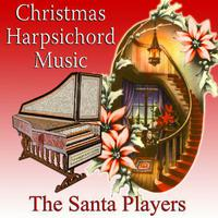 Christmas Harpsichord Music packshot