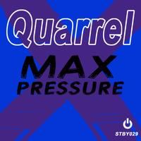 Max Pressure - Single packshot